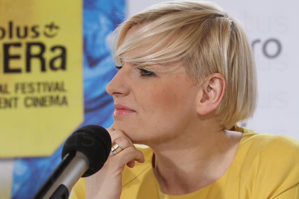 Izabela Helbin