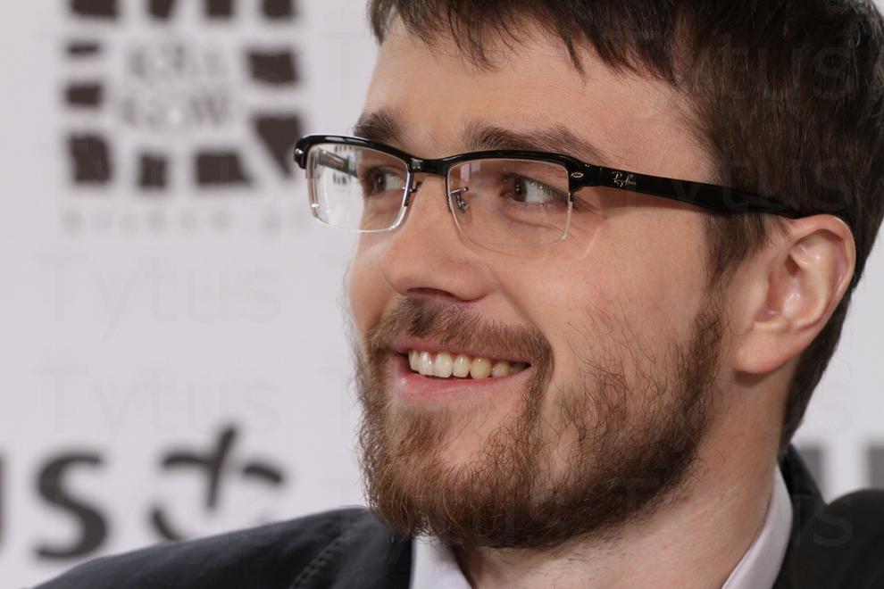 Szymon Miszczak