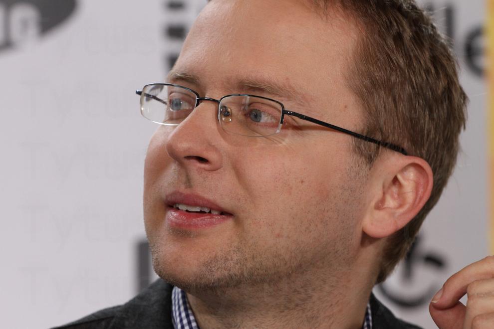 Michał Oleszczyk