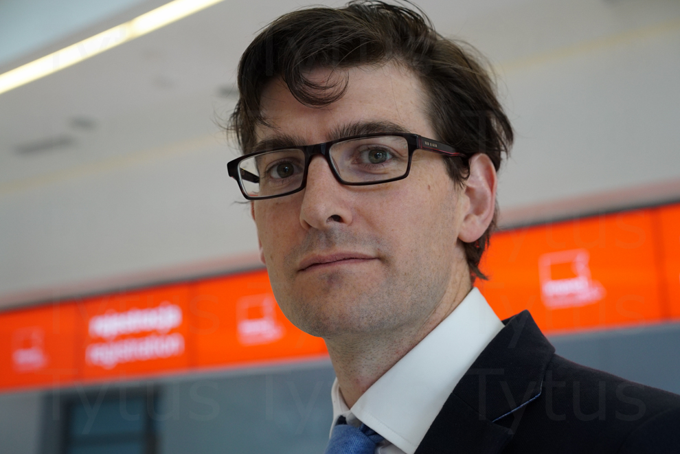 Nicholas Davis - World Economic Forum