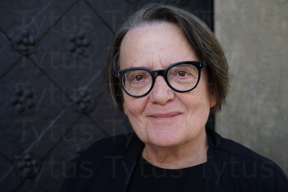agnieszka holland interview